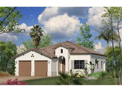 Ave Maria Single Family Home For Sale: 5173 Vizcaya St