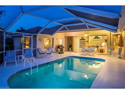 Briarwood Single Family Home For Sale: 1038 Tivoli Ct