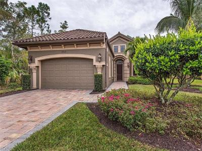 Naples Single Family Home For Sale: 7315 Acorn Way