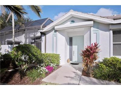 Naples Condo/Townhouse For Sale: 647 Mainsail Pl