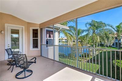 Bonita Springs Condo/Townhouse For Sale: 28644 San Lucas Ln #202