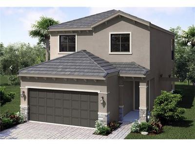 Natura Single Family Home For Sale: 26533 Bonita Fairways Blvd