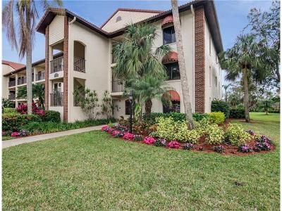 Naples FL Condo/Townhouse For Sale: $130,000