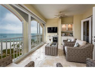 Marco Island Condo/Townhouse Pending With Contingencies: 2000 Royal Marco Way #2-404