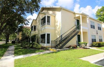 Naples Condo/Townhouse For Sale: 1941 Rookery Bay Dr #301