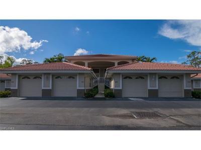 Naples Condo/Townhouse For Sale: 8115 Celeste Dr #6209