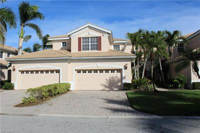 Bonita Springs FL Condo/Townhouse For Sale: $319,900