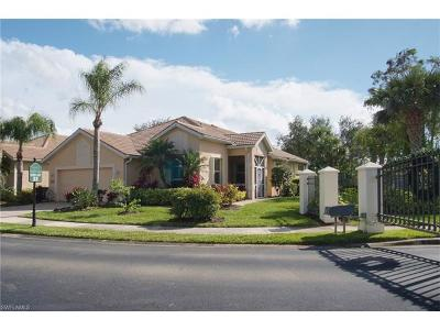 Single Family Home For Sale: 3671 Grand Cypress Dr