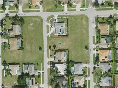 Marco Island Residential Lots & Land For Sale: 321 Regatta St