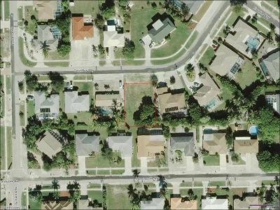 Marco Island Residential Lots & Land For Sale: 345 Columbus Way