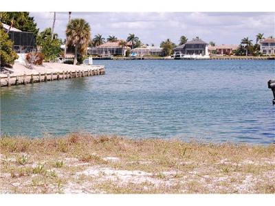Marco Island Residential Lots & Land For Sale: 970 Daisy Ct