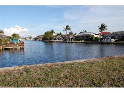 Marco Island Residential Lots & Land For Sale: 109 Gulfstream St