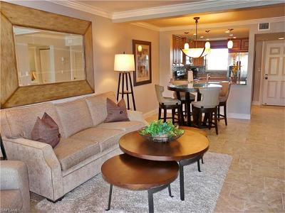 Marco Island Condo/Townhouse For Sale: 801 S Collier Blvd #N-503