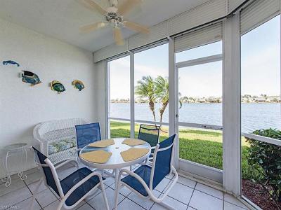 Naples FL Condo/Townhouse For Sale: $249,500