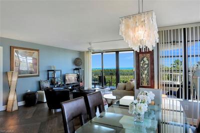 Marco Island Condo/Townhouse For Sale: 440 Seaview Ct #303