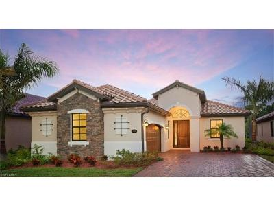 Naples FL Single Family Home For Sale: $533,000