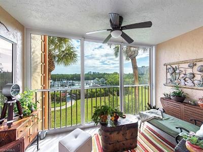 Naples FL Condo/Townhouse For Sale: $368,900