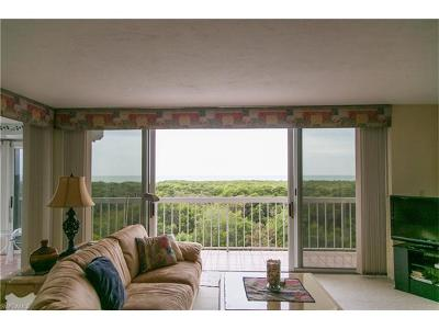 Naples Condo/Townhouse For Sale: 6101 Pelican Bay Blvd #504