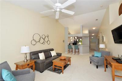 Naples Condo/Townhouse For Sale: 2450 Old Groves Rd #D-203