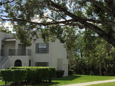 Naples Condo/Townhouse For Sale: 3323 Olympic Dr #726