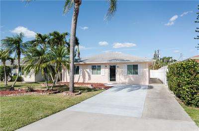 Naples  Single Family Home For Sale: 791 94th Ave N