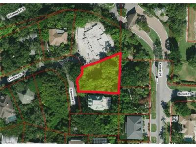 Marco Island Residential Lots & Land For Sale: 913 Raymond Ct