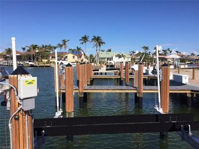 Marco Island Condo/Townhouse For Sale: 880 Huron Ct #2-305