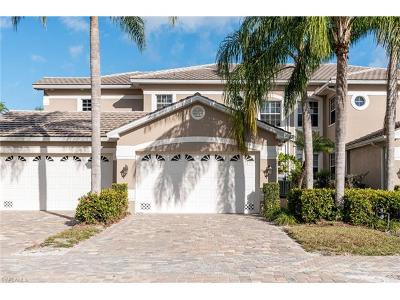 Naples Condo/Townhouse For Sale: 2095 Gulfstar Dr S #101
