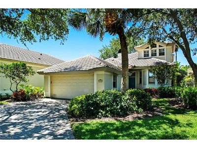 Bonita Springs Single Family Home For Sale: 3630 Sawgrass Ct