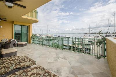 Marco Island Condo/Townhouse Pending With Contingencies: 1069 Bald Eagle Dr #S-204
