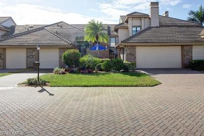 Naples FL Condo/Townhouse For Sale: $838,999
