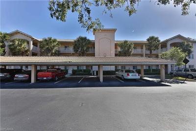 Naples FL Condo/Townhouse For Sale: $233,900