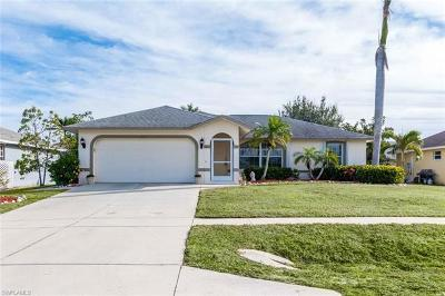 Marco Island Single Family Home For Sale: 171 Leland Way