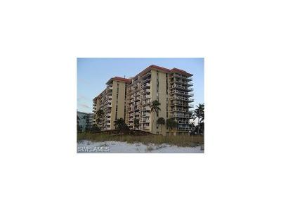 Marco Island Condo/Townhouse Pending With Contingencies: 180 Seaview Ct #1003