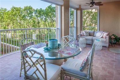 Naples Condo/Townhouse For Sale: 7117 Pelican Bay Blvd #208