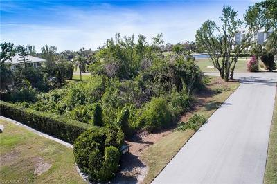 Marco Island Residential Lots & Land For Sale: 377 Beach Lily Ln