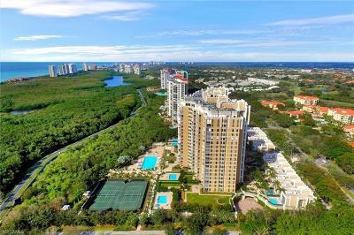 Naples FL Condo/Townhouse For Sale: $1,379,900