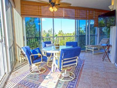 Marco Island Condo/Townhouse For Sale: 133 Vintage Bay Dr #7