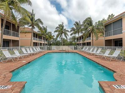 Marco Island Condo/Townhouse For Sale: 1857 San Marco Rd #A-302