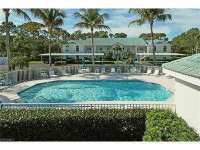 Bonita Springs Condo/Townhouse For Sale: 28900 Bermuda Pointe Cir #203