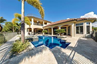 Single Family Home For Sale: 220 Audubon Blvd