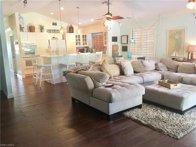 Naples Single Family Home For Sale: 1211 Creech Rd