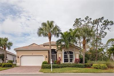 Single Family Home For Sale: 43 Glen Eagle Cir