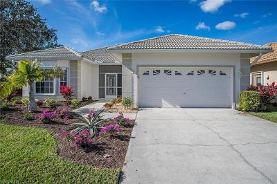 Naples FL Single Family Home For Sale: $379,900