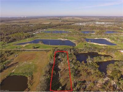 Naples Residential Lots & Land For Sale: 11581 Riggs Rd