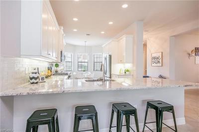 Stonecreek Single Family Home For Sale: 4122 Zelkova Ct