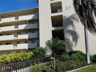 Naples FL Condo/Townhouse For Sale: $237,500