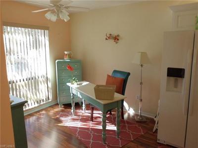 Naples Condo/Townhouse For Sale: 4241 Chantelle Dr #D101