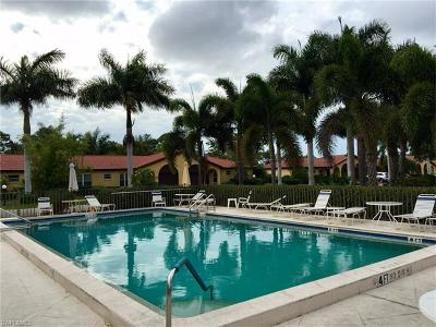Naples Condo/Townhouse For Sale: 1084 Forest Lakes Dr #7208