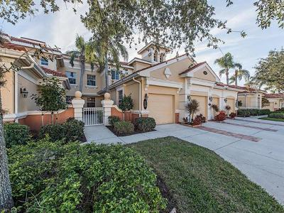 Naples Condo/Townhouse For Sale: 3940 Deer Crossing Ct #4-102